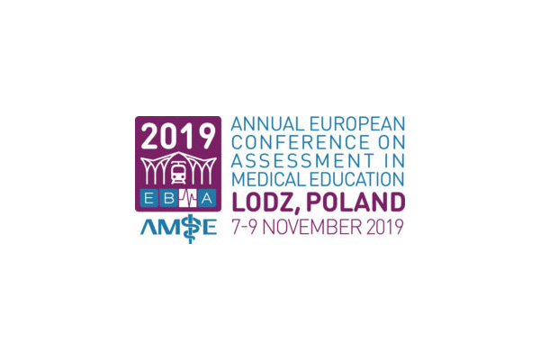 EBMA Conference 2019 - Medical University of Lodz